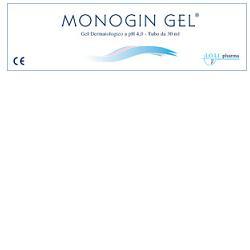 MONOGIN GEL DERMATOLOGICO A pH 4.0 30 ML