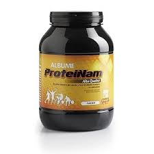 NAMED SPORT PROTEINAM ALBUME GUSTO CACAO - 500 G