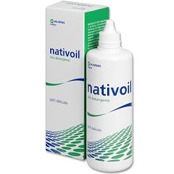 NATIVOIL OLIO DETERGENTE - 150 ML