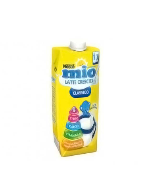 NESTLE® MIO LATTE CRESCITA CLASSICO DA 1 A 3 ANNI 500 ML