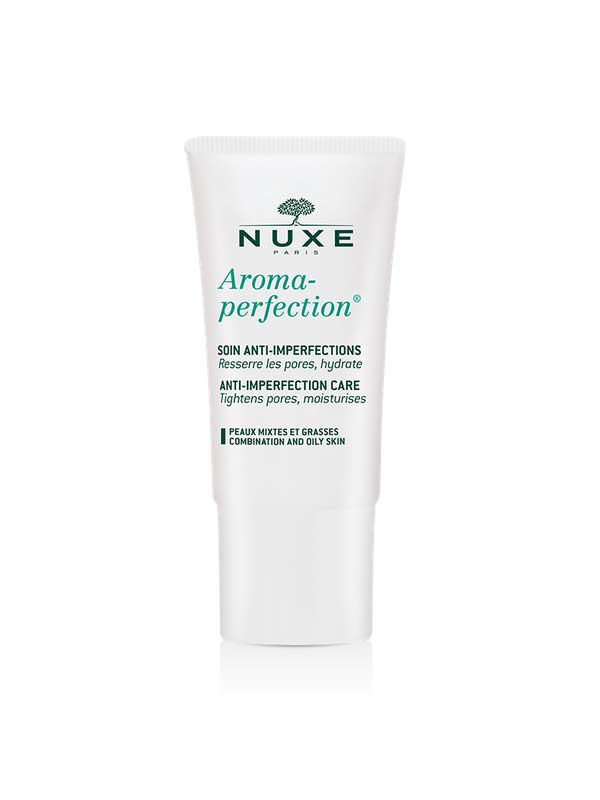 NUXE AROMA PERFECTION TRATTAMENTO VISO ANTI IMPERFEZIONI 40 ML