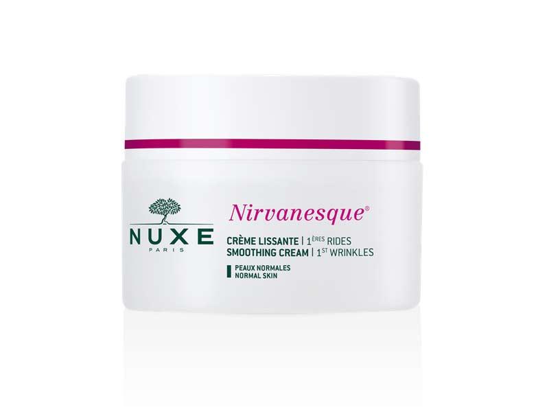 NUXE NIRVANESQUE CREMA LEVIGANTE PRIME RUGHE - 50 ML
