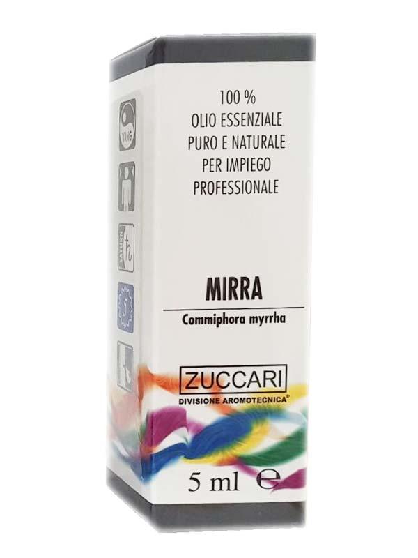 OLIO ESSENZIALE MIRRA 24 5 ML