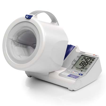 OMRON IQ132 sfigmomanometro MISURATORE DI PRESSIONE