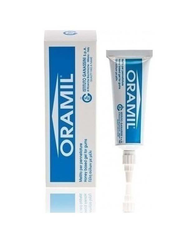 ORAMIL® MELLITO PER PENNELLATURE 30 ML