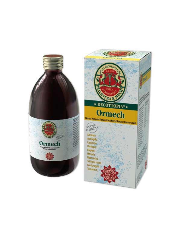 ORMECH FLACONE DA 500 ML