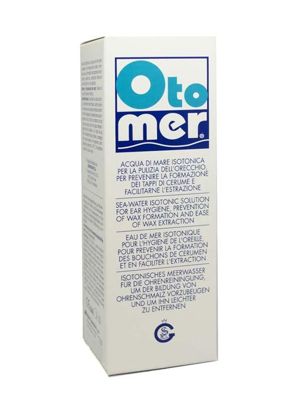 OTOMER® SOLUZIONE ISOTONICA SPRAY 100 ML
