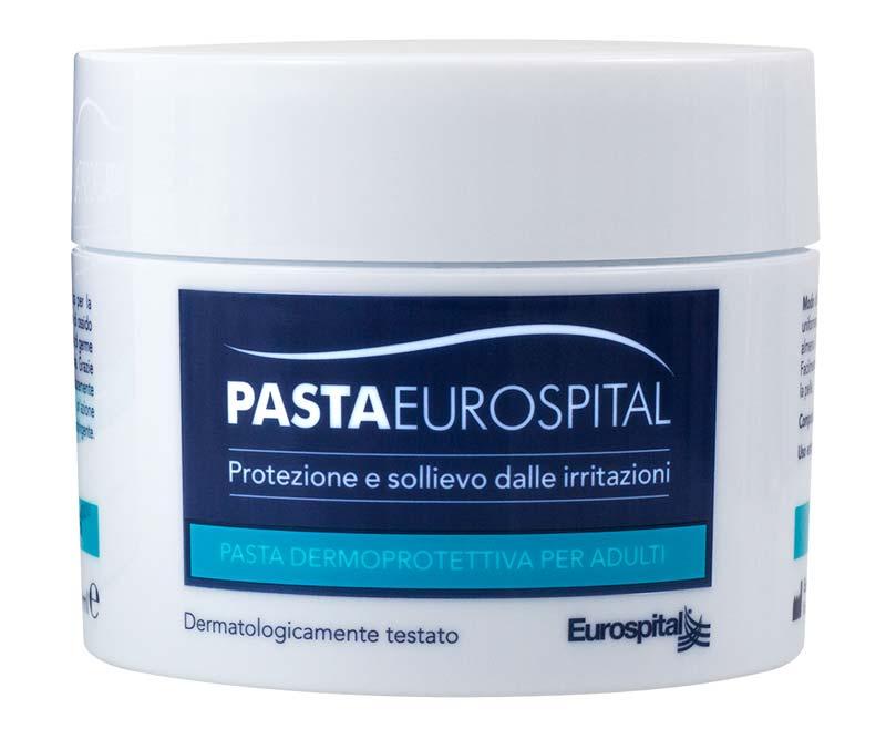 PASTA DERMOPROTETTIVA EUROSPITAL 150 ML