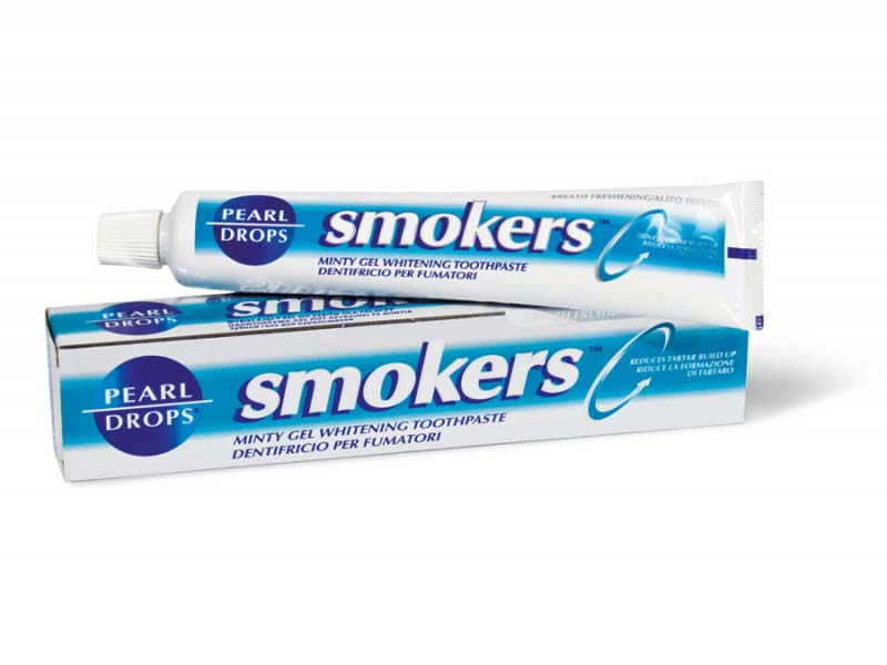 PEARL DROPS SMOKERS 75 ML