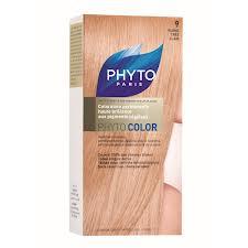 PHYTO - PHYTOCOLOR 9 BIONDO CHIARISSIMO