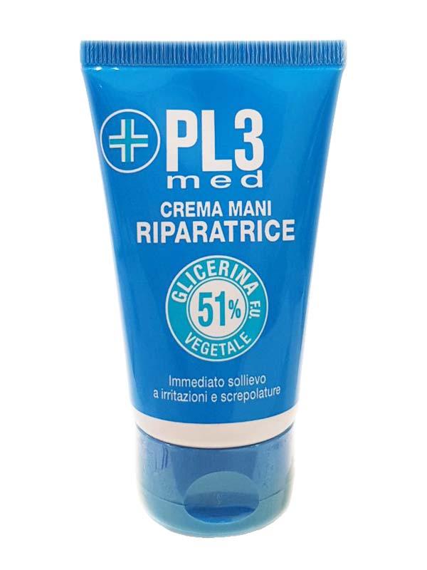 PL3 MED CREMA MANI RIPARATRICE 50 ML