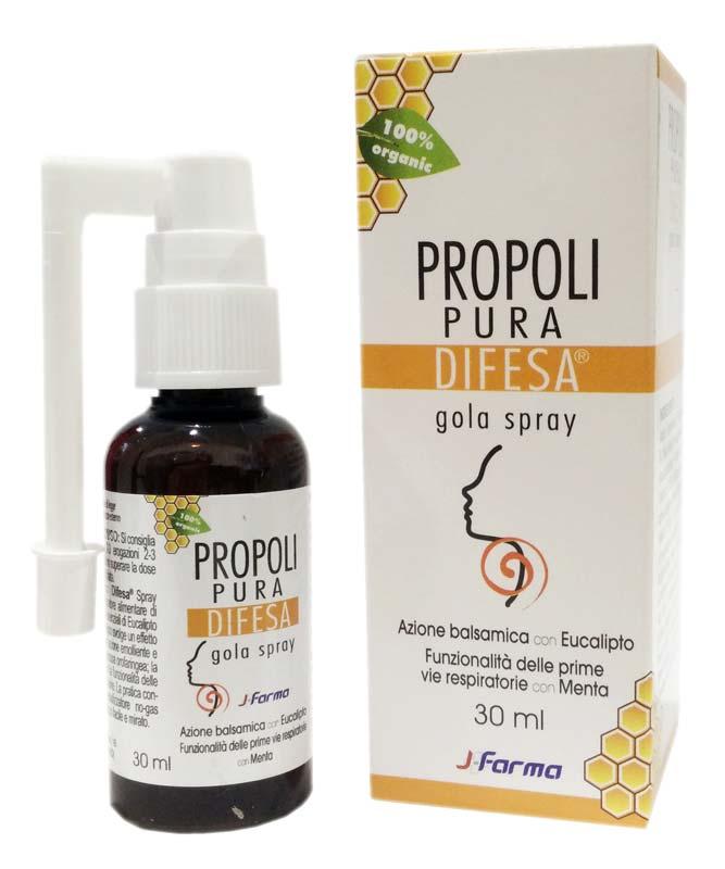 PROPOLI PURA DIFESA® GOLA SPRAY 30 ML
