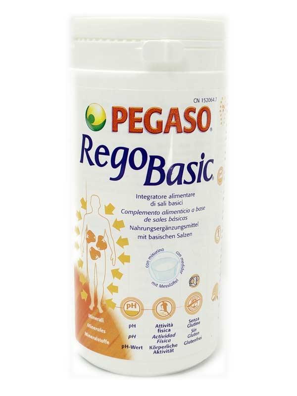 REGOBASIC POLVERE 250 G