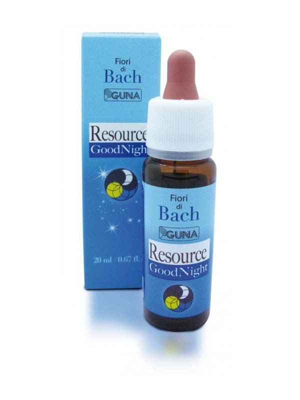 RESOURCE GOODNIGHT GOCCE SONNO SERENO 20 ML