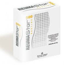 REUMASTAR 500 20 BUSTINE