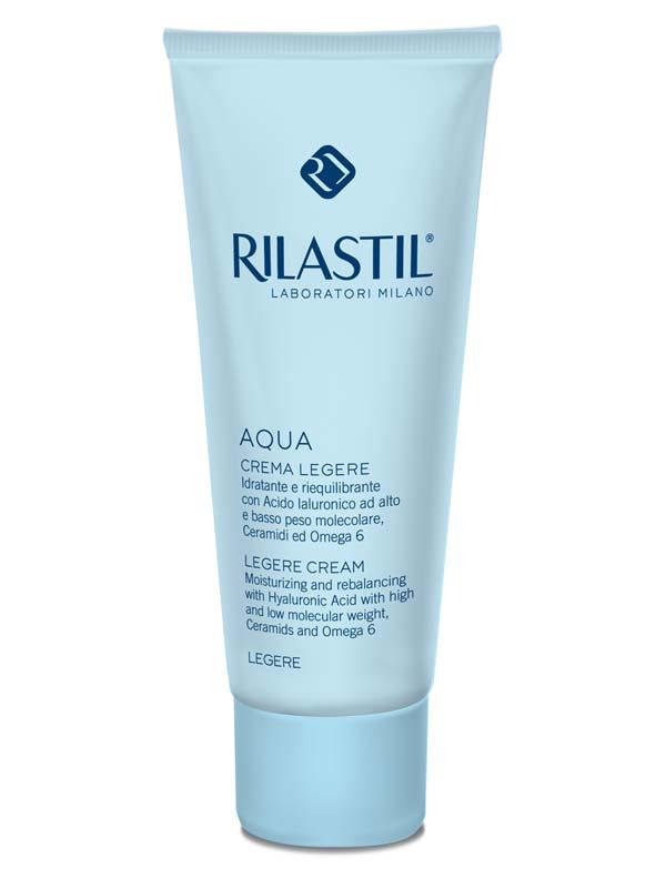 RILASTIL® AQUA CREMA LEGERE 50 ML