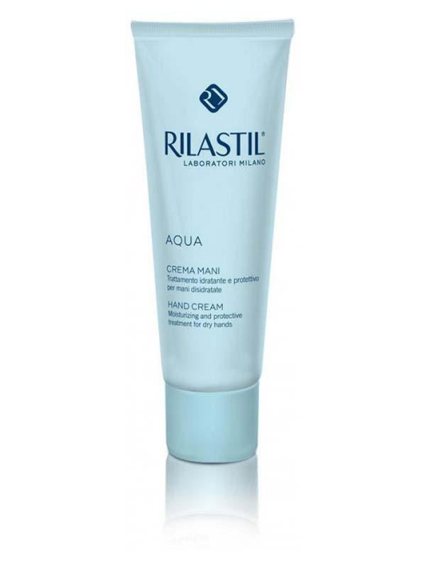 RILASTIL® AQUA CREMA MANI 75 ML
