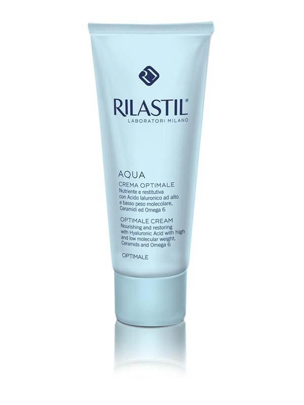 RILASTIL® AQUA CREMA OPTIMALE 50 ML
