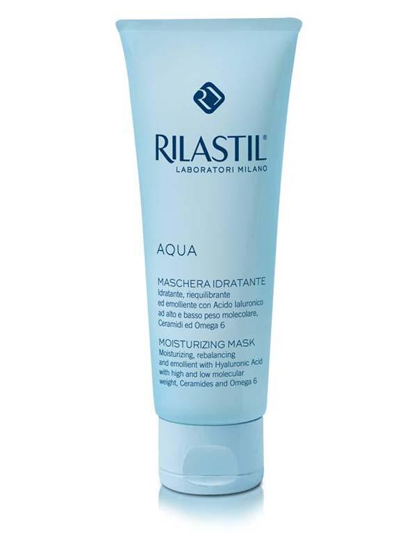 RILASTIL® AQUA MASCHERA IDRATANTE 75 ML