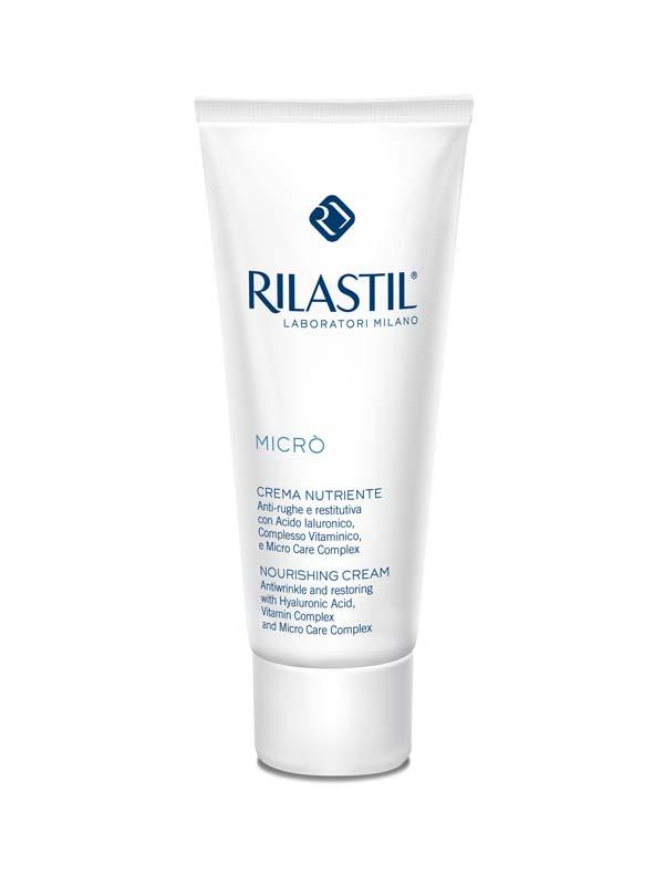 RILASTIL® MICRO CREMA NUTRIENTE 50 ML