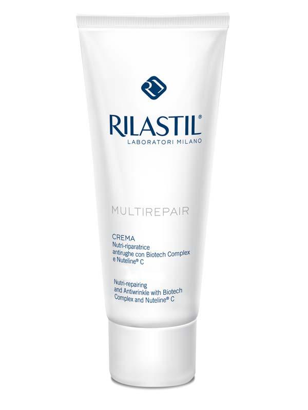 RILASTIL MULTIREPAIR CREMA NUTRI-RIPARATRICE 50 ML