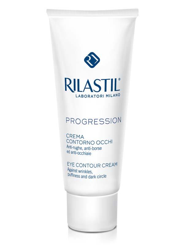 RILASTIL® PROGRESSION CREMA CONTORNO OCCHI 15 ML
