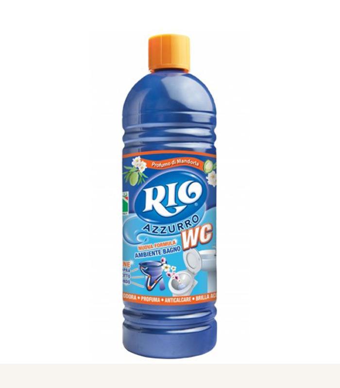 RIO AZZURRO WC 750 ML