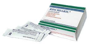 RISCHIARIL® OROSOLUBILE 14 BUSTINE