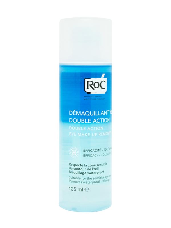 ROC® CLEANSERS STRUCCANTE OCCHI BIFASICO 125 ML