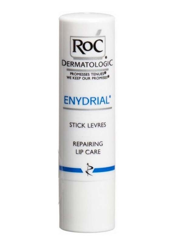 ROC® DERMATOLOGIC ENYDRIAL STICK RIPARATORE LABBRA 4,9 G