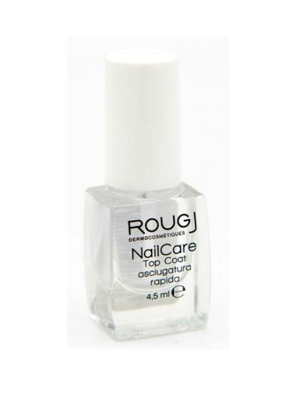 ROUGJ NAIL CARE SMALTO N 23 TOP COAT 4,5 ML