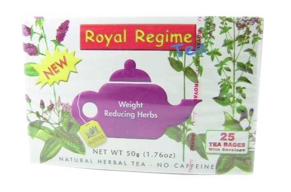 royal regime tea  ROYAL REGIME TEA - PER FAVORIRE IL TRANSITO INTESTINALE E IL ...