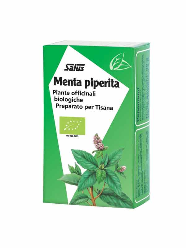 SALUS PREPARATO PER TISANA MENTA PIPERITA 15 BUSTINE