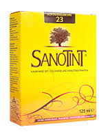 SANOTINT CLASSIC COLORE N 23 RIBES ROSSO - 125 ML