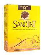 SANOTINT CLASSIC COLORE N 24 CILIEGIA - 125 ML