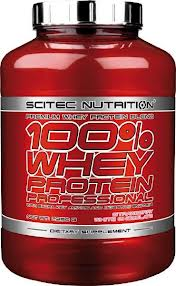 SCITEC NUTRITION 100x100 WHEY PROTEIN PROFESSIONAL - PROTEINE DA SIERO DI LATTE GUSTO CAPPUCCINO - 2350 G