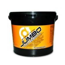 SCITEC NUTRITION JUMBO PROFESSIONAL - GAINER DI ULTIMA GENERAZIONE GUSTO CIOCCOLATO - 6480 G