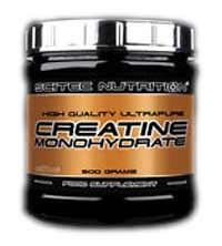 SCITEC NUTRITION ULTRAPURE CREATINE MONOHYDRATE - CREATINA MONOIDRATO ULTRA PURA - 1000 G
