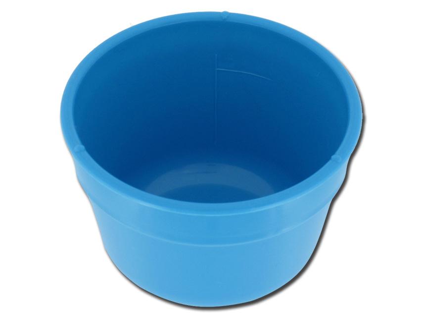 SCODELLINO GRADUATO 150 mm - plastica - 500 ml