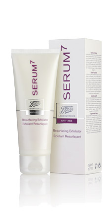 SERUM 7 ESFOLIANTE LEVIGANTE - 75 ML
