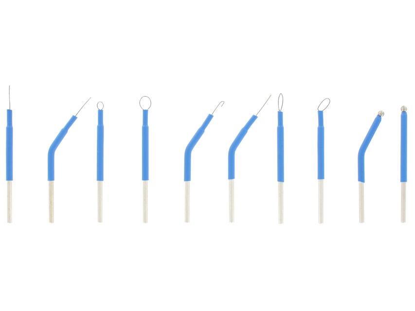 SET 10 ELETTRODI - 5 cm (30501-30510)
