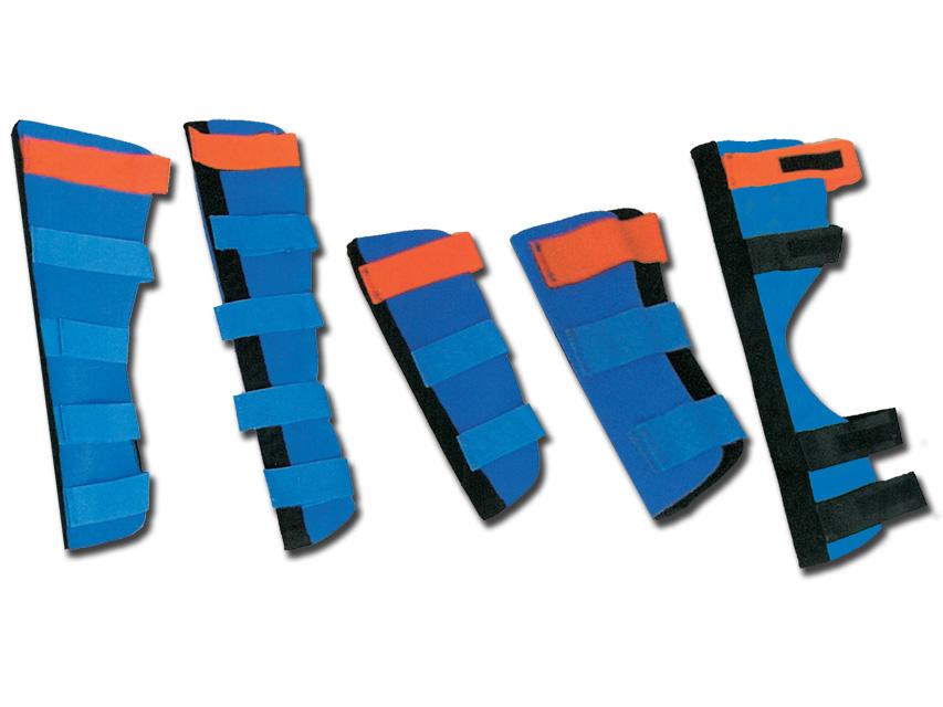 SET STECCOBENDE - 5 pezzi