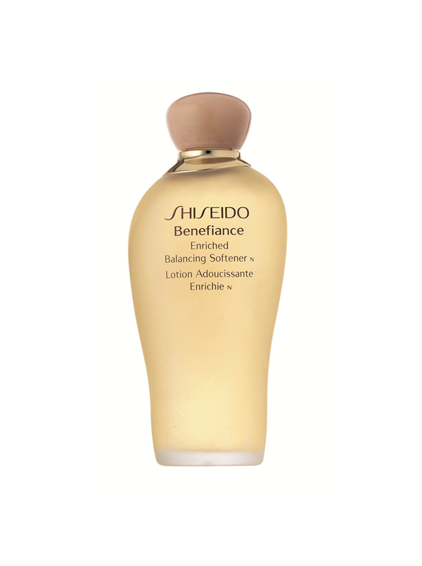 SHISEIDO BENEFIANCE ENRICHED BALANCING SOFTENER N - 150 ML