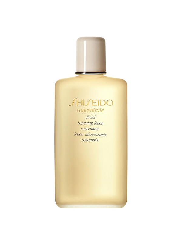 SHISEIDO CONCENTRATE FACIAL SOFTENING LOTION CONCENTRATE 150 ML