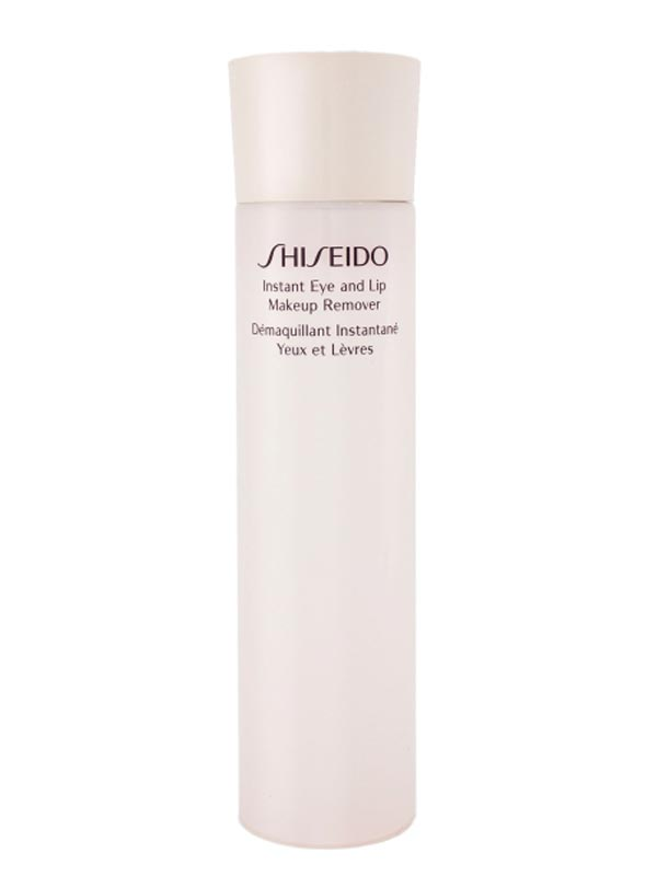 SHISEIDO THE SKINCARE - INSTANT EYE AND LIP MAKEUP REMOVER 125 ML