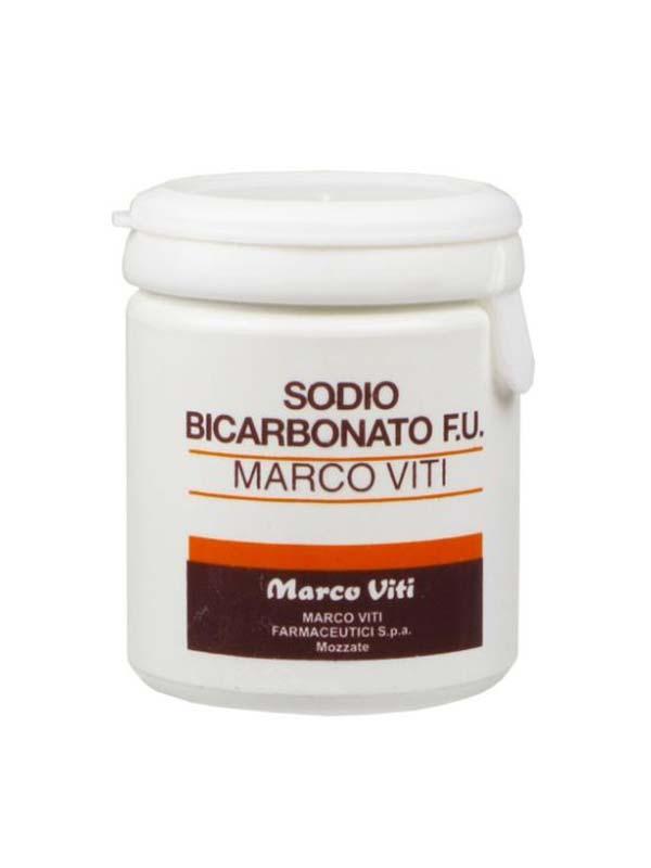 SODIO BICARBONATO F.U. MARCO VITI 100 G