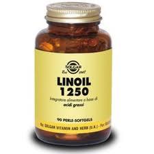 SOLGAR® LINOIL 90 PERLE