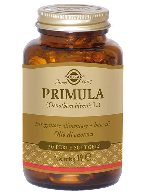 SOLGAR® PRIMULA 30 PERLE