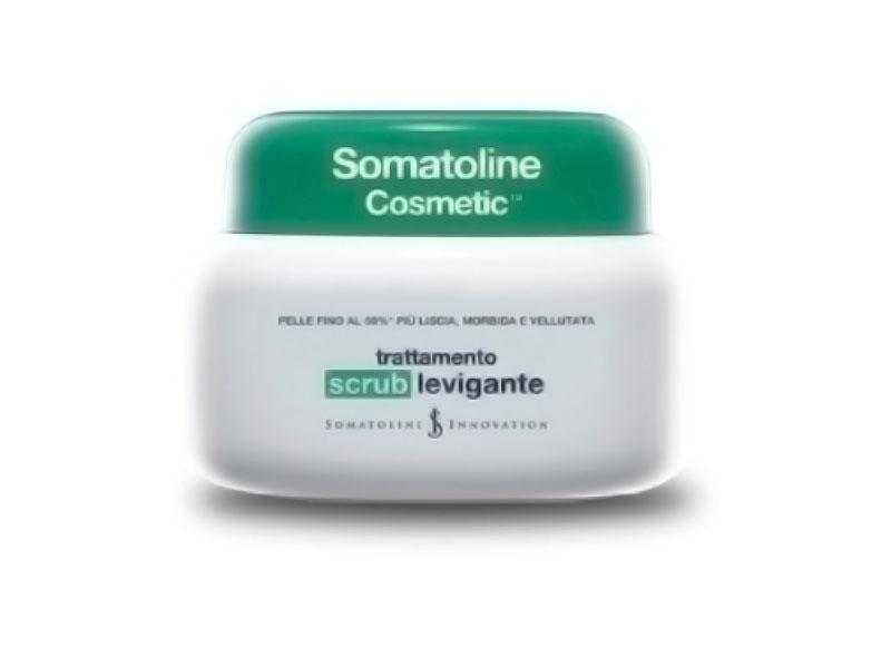 SOMATOLINE COSMETIC® TRATTAMENTO SCRUB LEVIGANTE 600 G