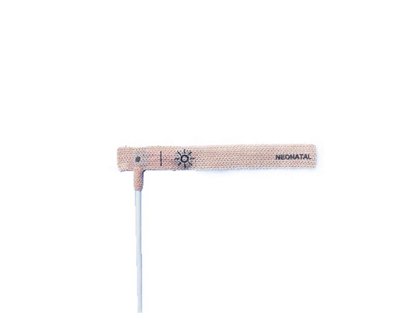 SONDA MONOUSO NEONATO - < 3 kg (Nellcor compatibile)